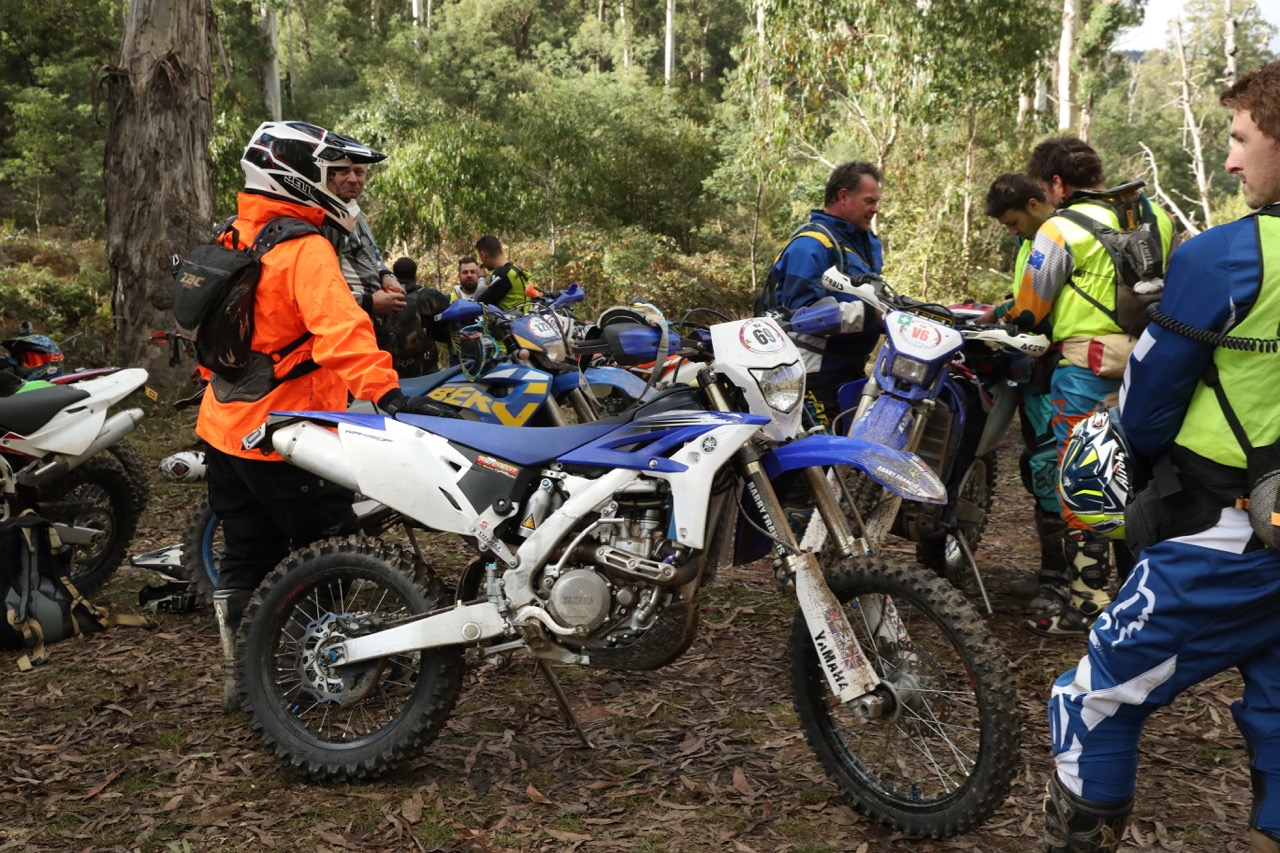 High Country Ride AMTRA078