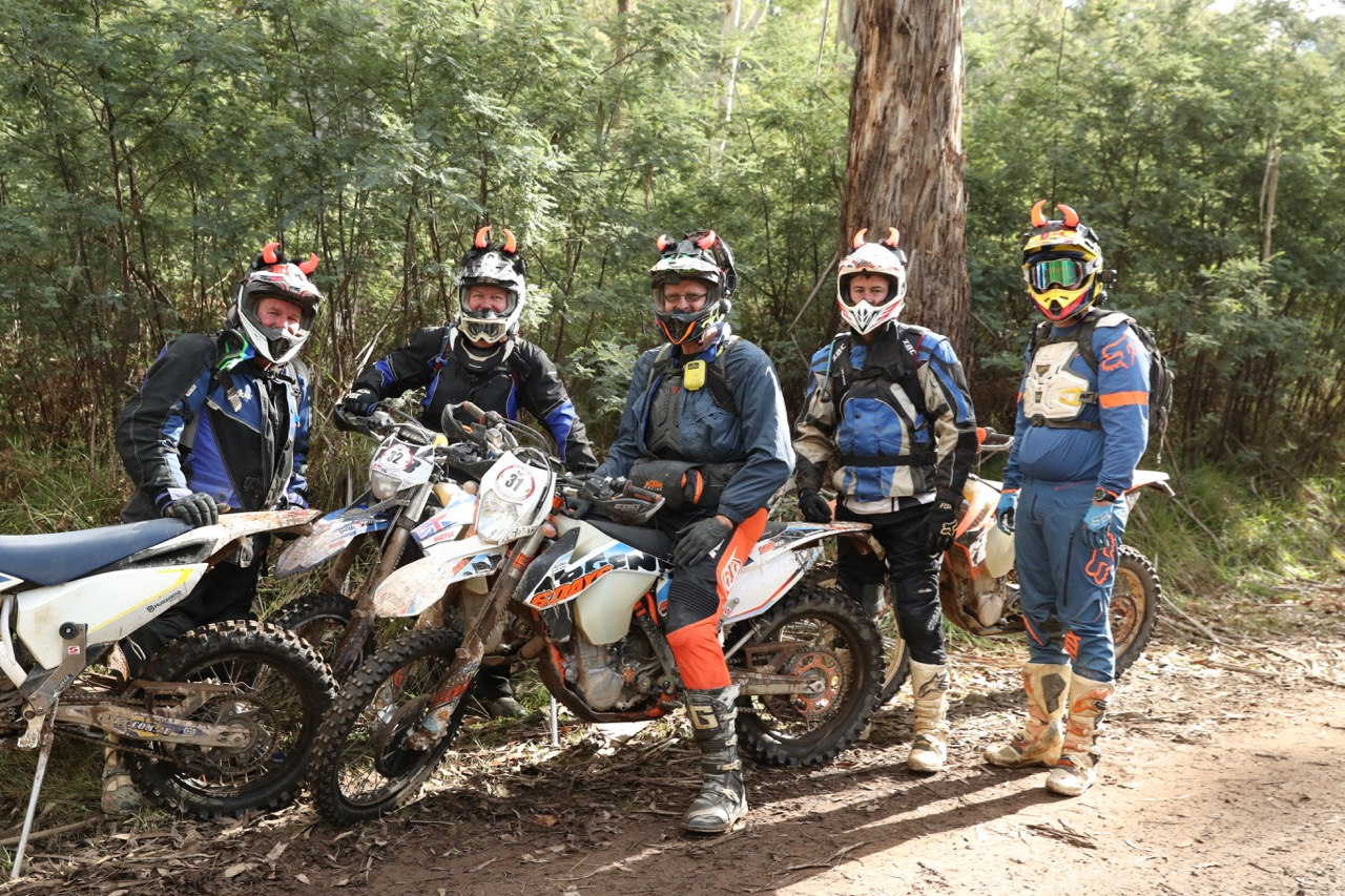 High Country Ride AMTRA080