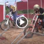 VIDEO: Ronnie Mac vs Joe Alessi