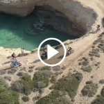 KTM 1090R - Return to Naxos
