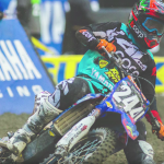 Racetrack Supercross Season 1 Episode 5