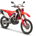 FIRST LOOK: All-New Honda CRF450L