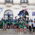 Australian teams for 2018 ISDE Announced