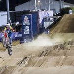 Two-strokes only at Red Bull Straight Rhythm