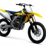 FIRST LOOK: 2019 Suzuki RM-Z250