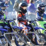 Geelong to host first Supercross YZ65 Cup