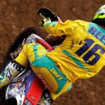 Chad Reed on Aussie MXoN team selection