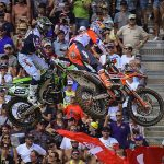 VIDEO: Jeffrey Herlings vs Clement Desalle - MXGP of Switzerland