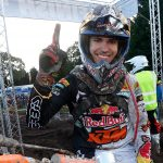 Josep Garcia Dominates Hawkstone Park Cross-Country In Great Britain