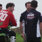 VIDEO: Team GB prepare for MXoN