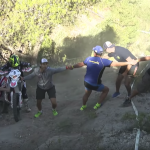 VIDEO: EnduroGP France Highlights