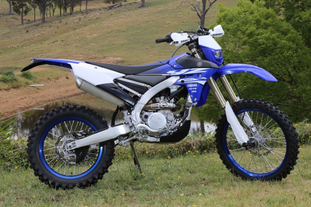Swell Extreme Test Yamaha Yz250Fx Australasian Dirt Bike Magazine Caraccident5 Cool Chair Designs And Ideas Caraccident5Info