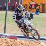 Top Step for DPH Husqvarna in Adelaide