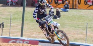Top Step for DPH Husqvarna ...