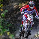 VIDEO: EnduroGP Germany recap