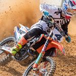PORT ADELAIDE SUPERCROSS PROMISING FOR KTM MOTOCROSS RACING TEAM