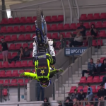 VIDEO: X Games Best Trick winning run