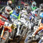 HIGHLIGHTS: AUS-X Open Sydney SX1 and SX2 recap