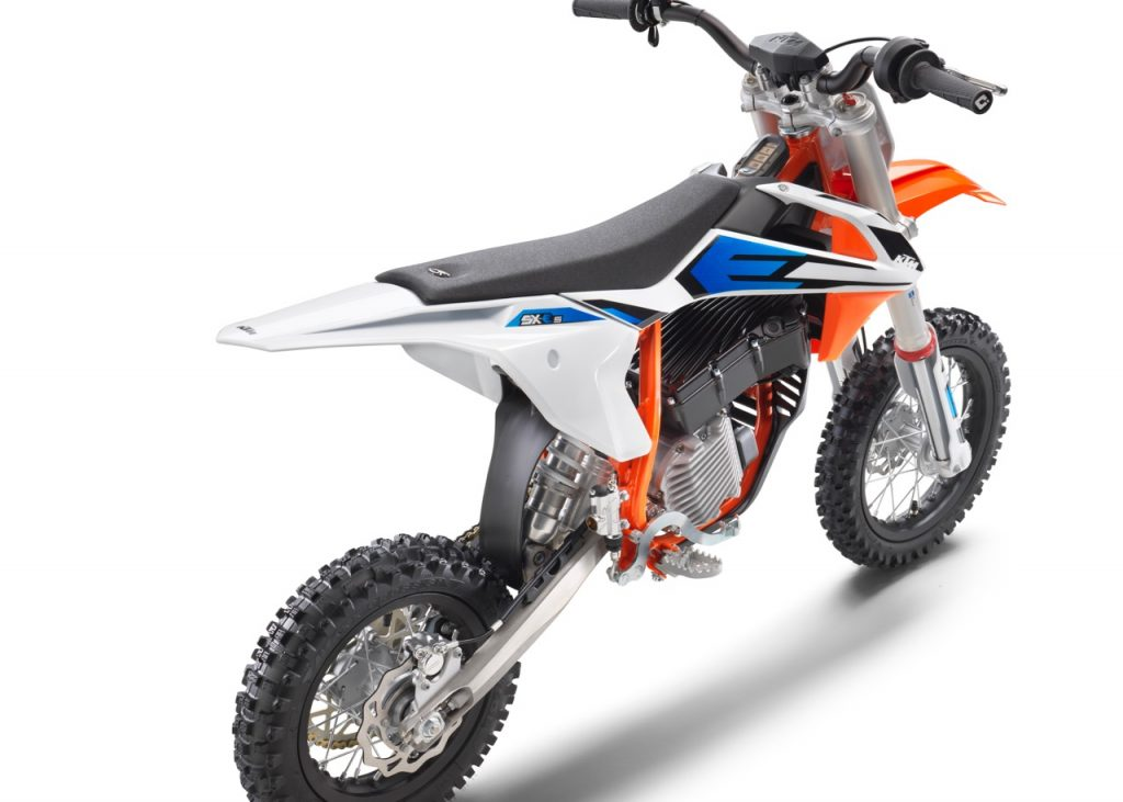 Dirt Bike Battery >> FIRST LOOK: KTM SX-E 5 - Australasian Dirt Bike Magazine