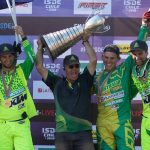 Australia crowned world champions at ISDE