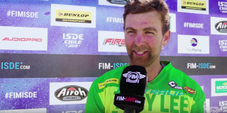 HIGHLIGHTS: ISDE Day 1 and ...