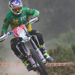 Australia extends lead at ISDE Chile