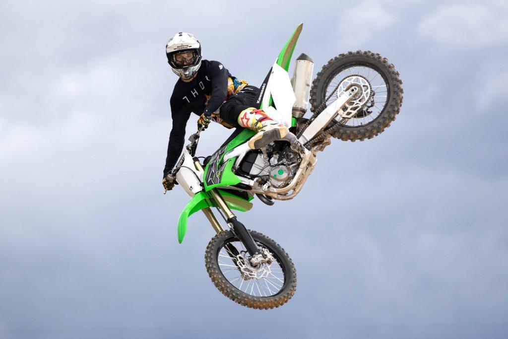 2019 450 Motocross Shootout - Australasian Dirt Bike Magazine