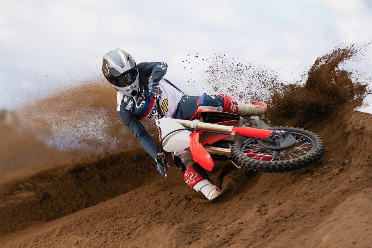 MX TEST I 2019 HONDA CRF450R - Australasian Dirt Bike Magazine