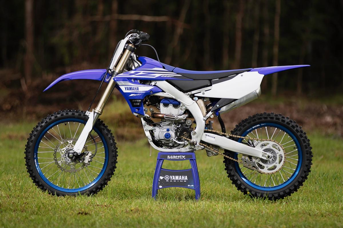 2019 250F Motocross Shootout - Australasian Dirt Bike Magazine