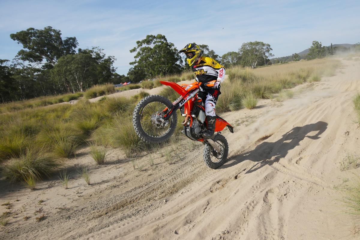 2019 500 Enduro Shootout - Australasian Dirt Bike Magazine
