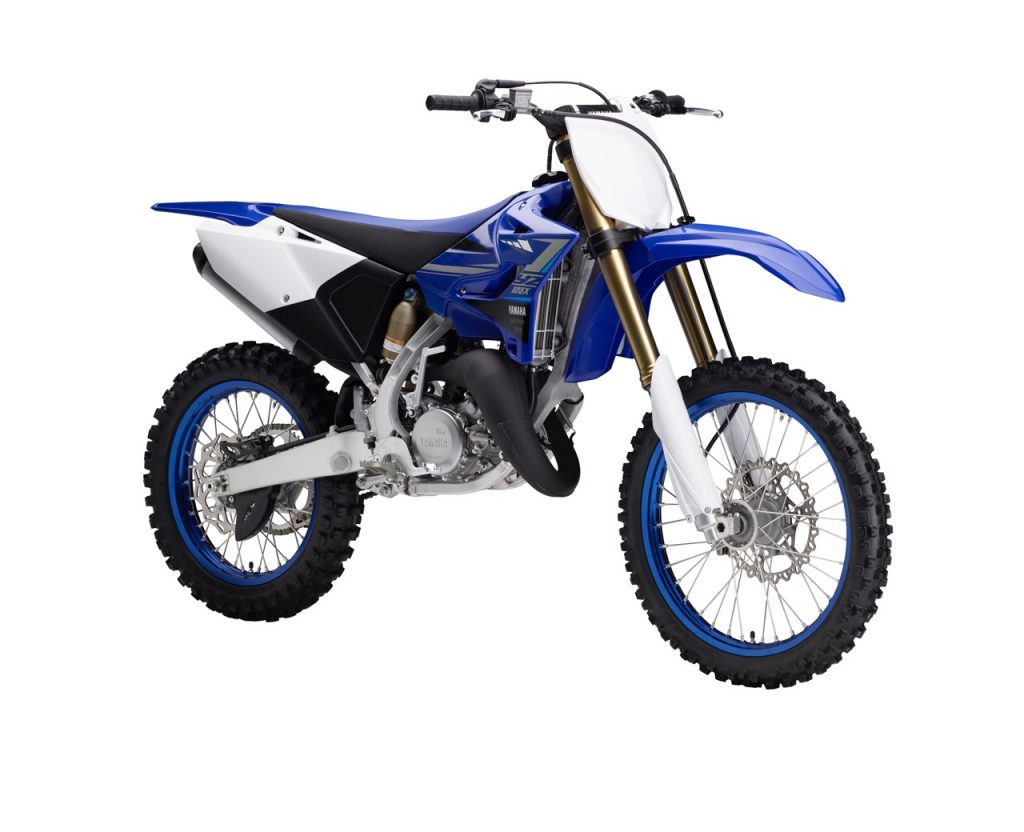 2020 Yamaha YZ Off-Road range revealed featuring, all-new ...