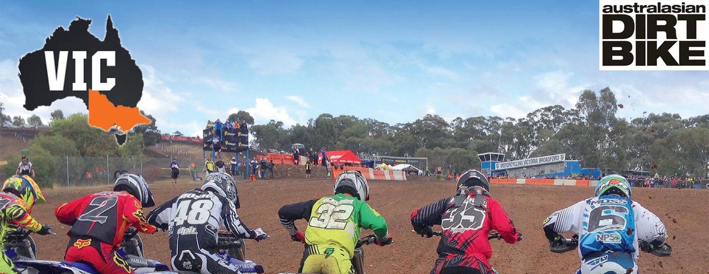 Where To Ride Victoria Australasian Dirt Bike Magazine