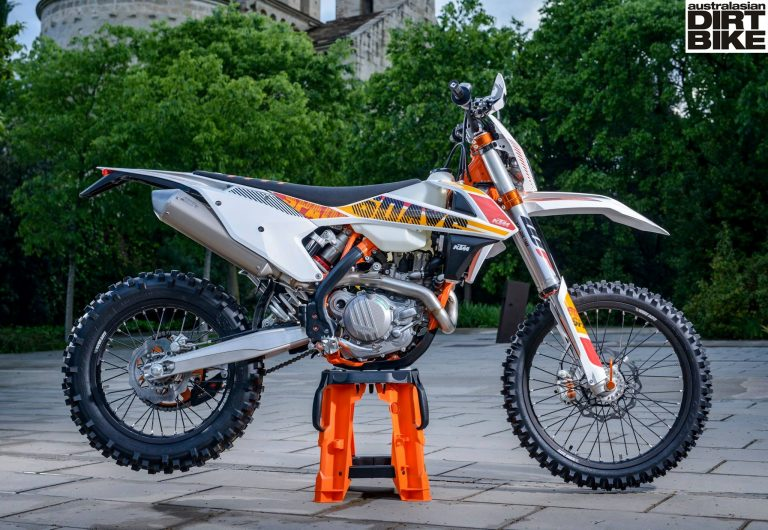 First Look 2017 KTM SX Sport Minicycles Motocross Bikes - Cycle News