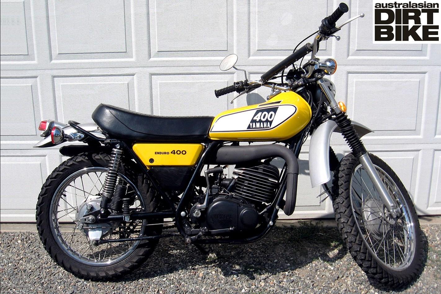 Yamaha Queensland