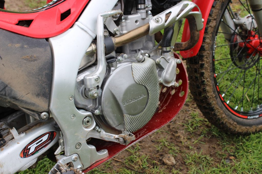 Montesa 4RT 260 - Australasian Dirt Bike Magazine