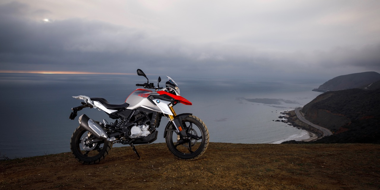 Bmw G 310 Gs Pricing Confirmed Australasian Dirt Bike