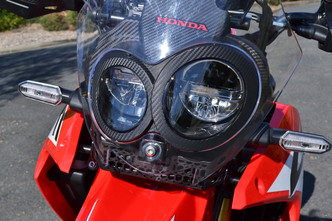 ADV TEST: HONDA CRF250 RALLY - Australasian Dirt Bike Magazine
