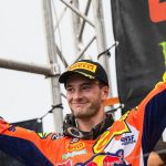 Herlings looking at return to MXGP duty in May