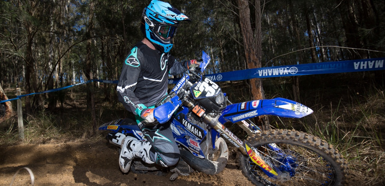 Yamaha YZ250X Long-Term test bike update #10 - Australasian