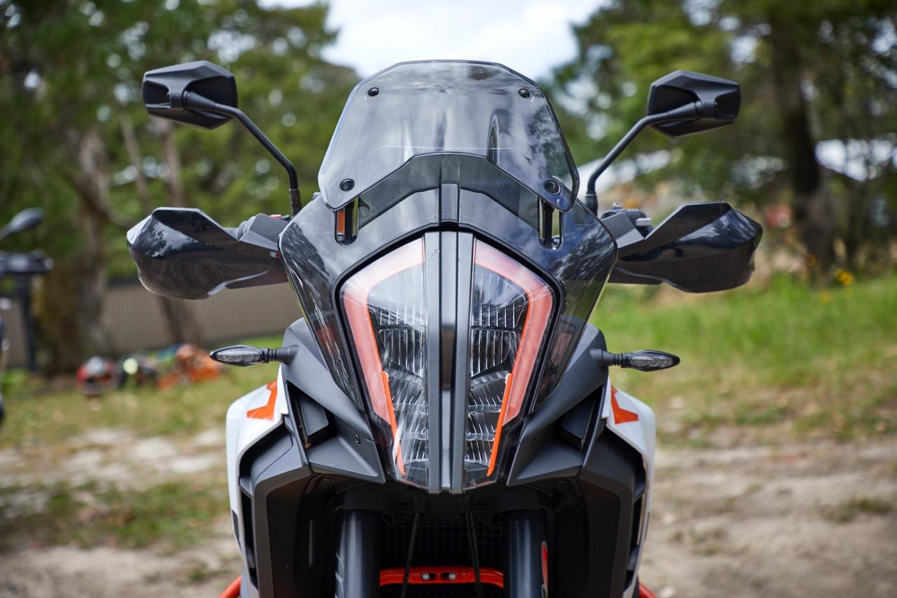 ADV TEST: 1000cc+ Adventure Bike Shootout - Australasian Dirt Bike