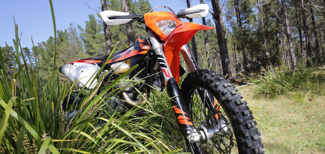 SUSPENSION TECH: On the Rebound - Australasian Dirt Bike Magazine
