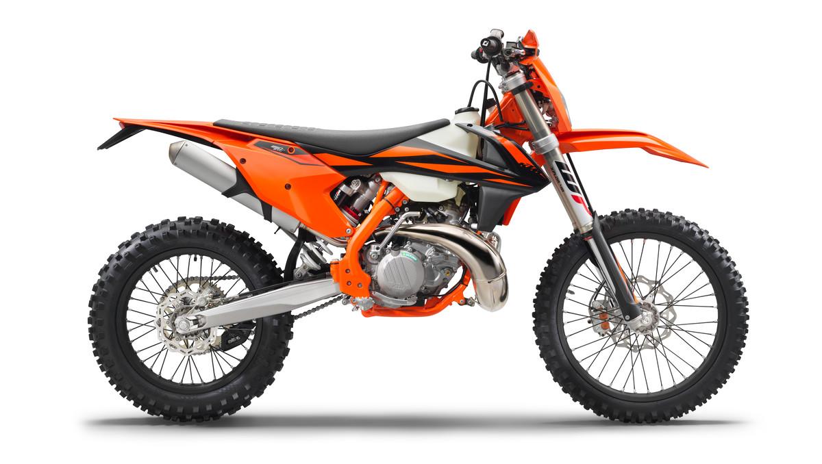 Gallery 2019 Ktm Enduro Range Australasian Dirt Bike