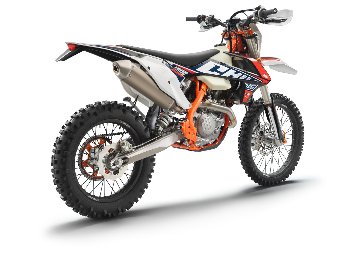 gallery 2019 ktm enduro range australasian dirt bike. Black Bedroom Furniture Sets. Home Design Ideas