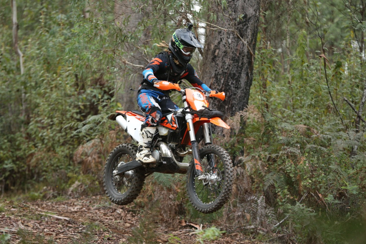 High Country Ride AMTRA030