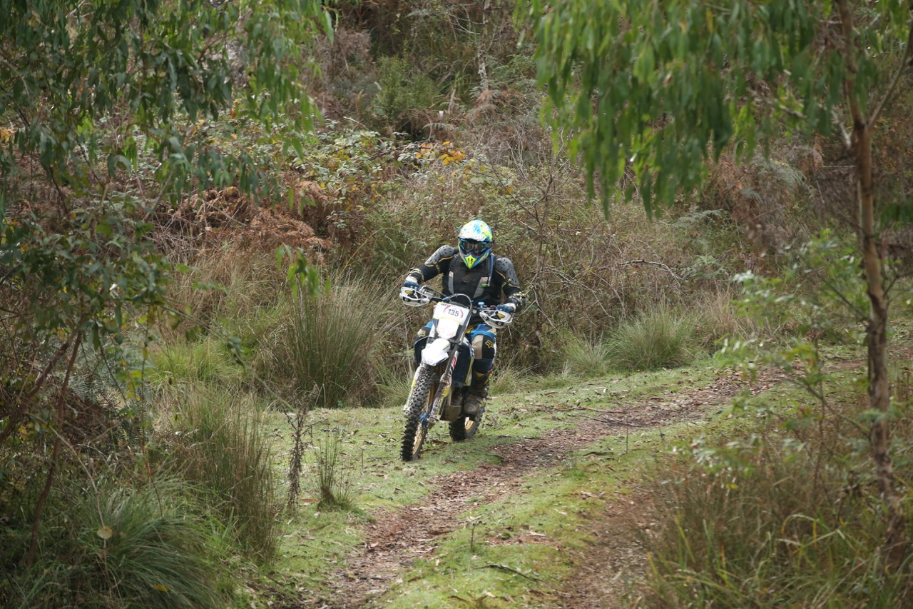 High Country Ride AMTRA034