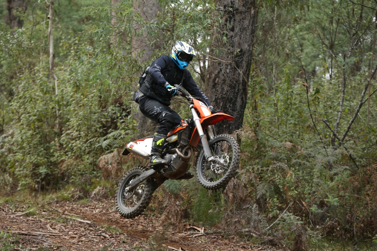 High Country Ride AMTRA036
