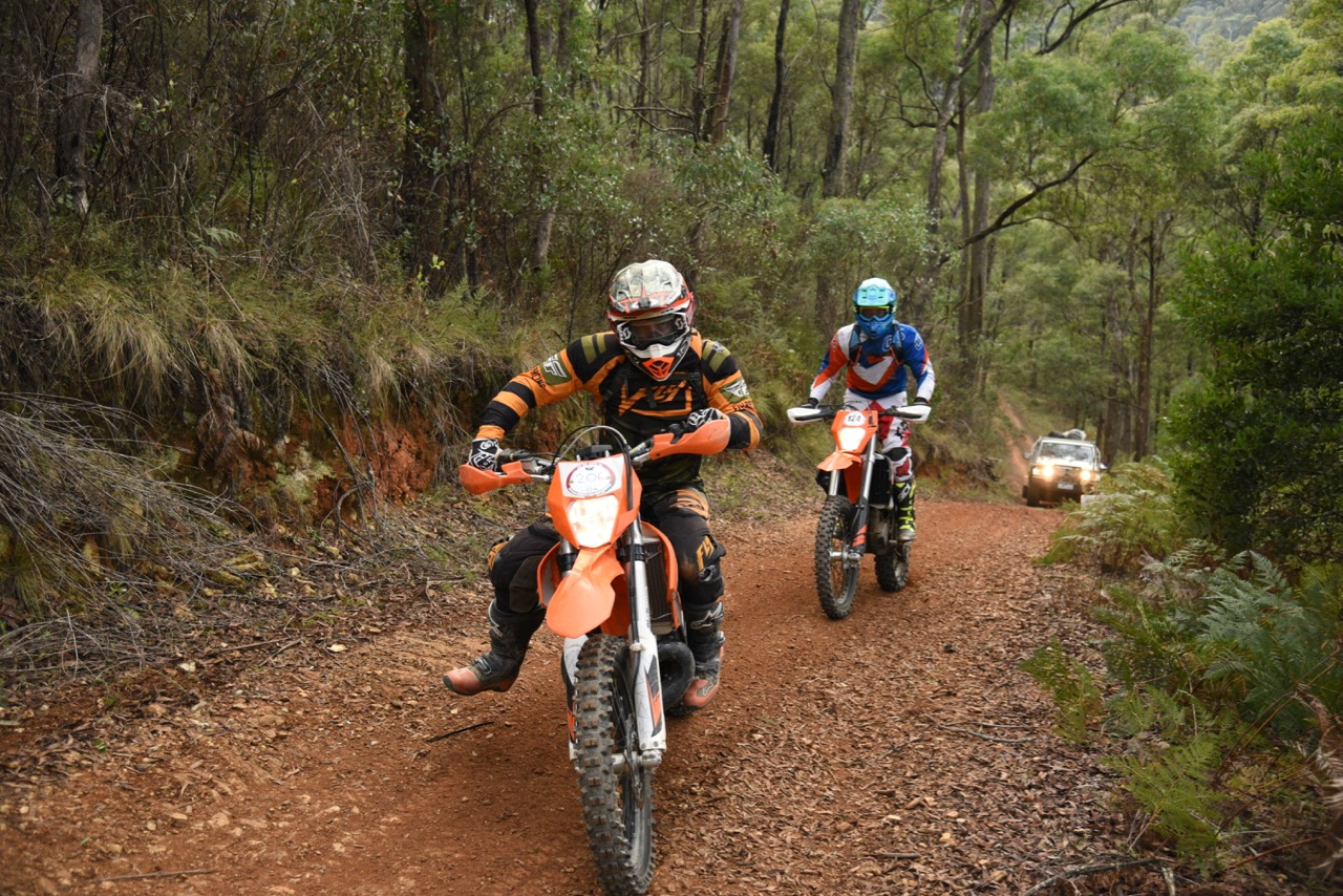 High Country Ride AMTRA044