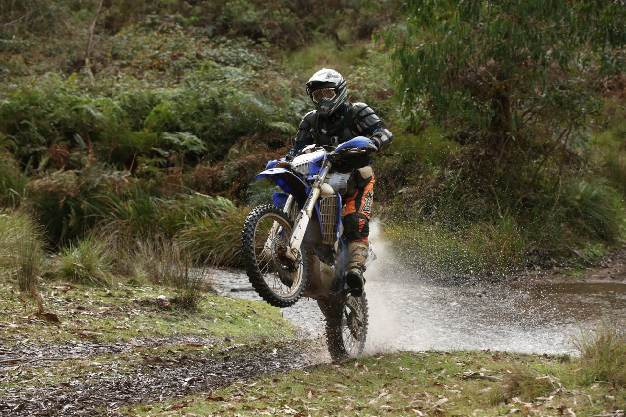 High Country Ride AMTRA048