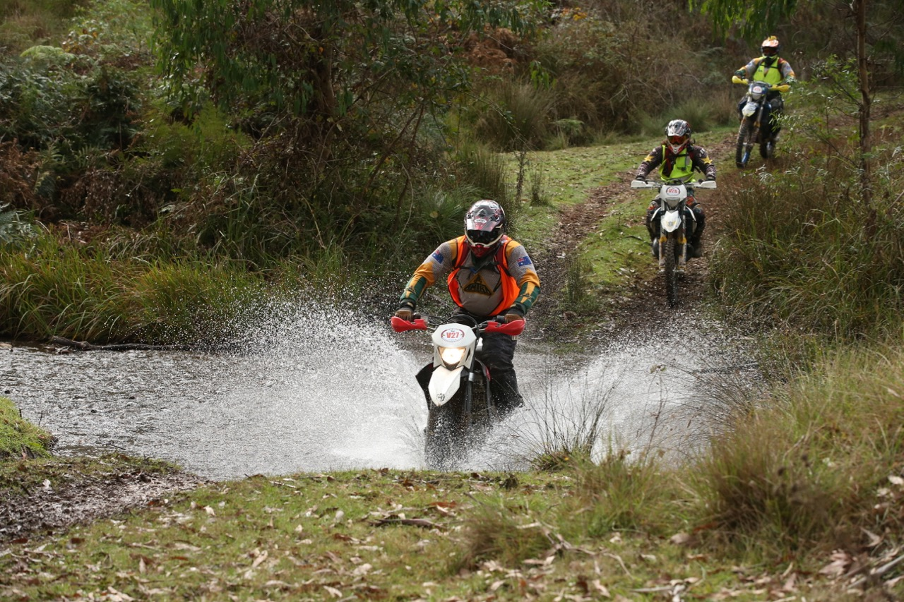 High Country Ride AMTRA050