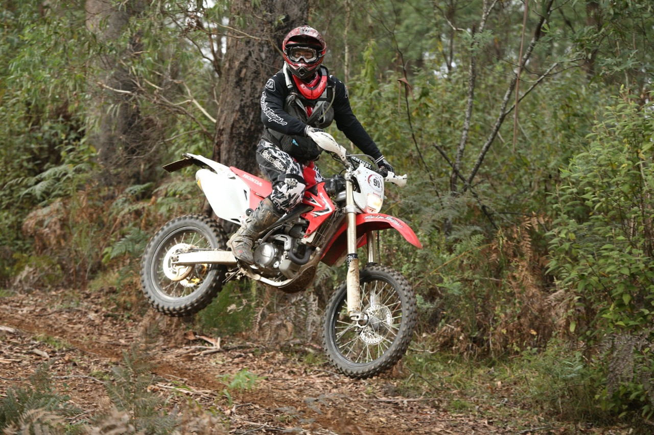 High Country Ride AMTRA053